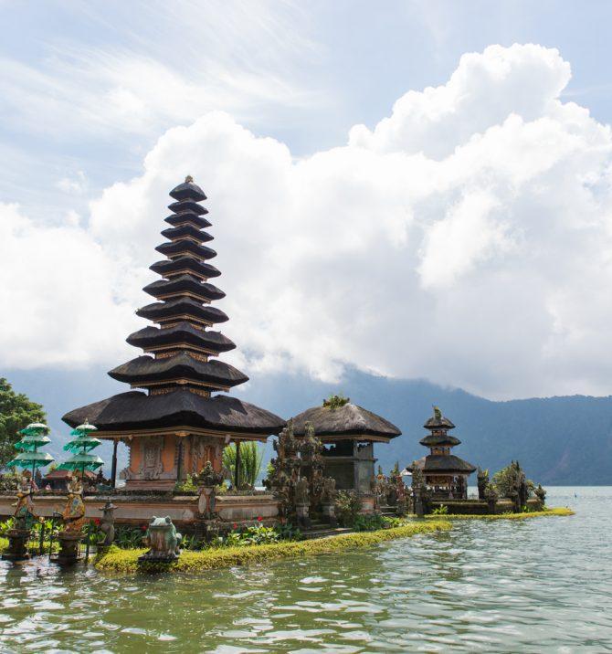 Bali - minunata insulă a zeilor