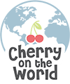 Cherry on The World