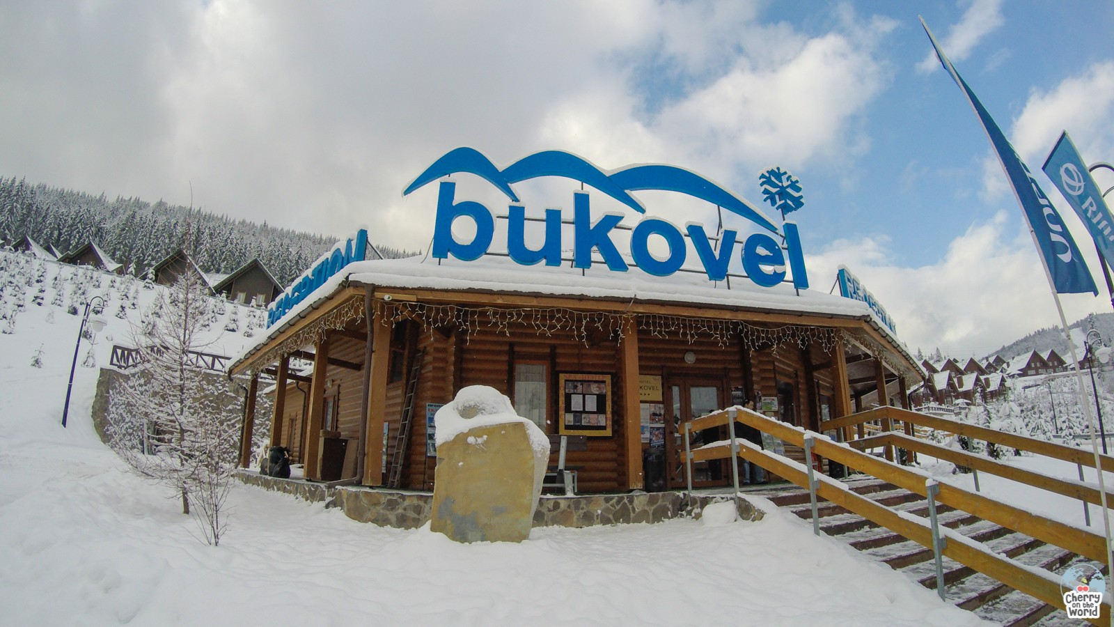 Bukovel - Ucraina