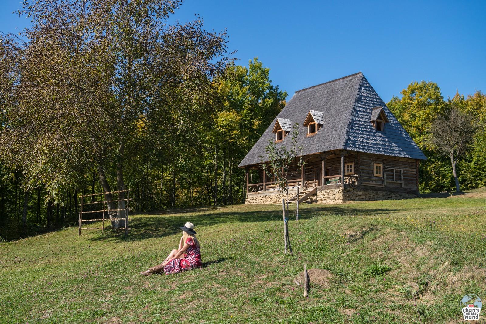Casa Valea Vinului, Maramureș - Weekend escape