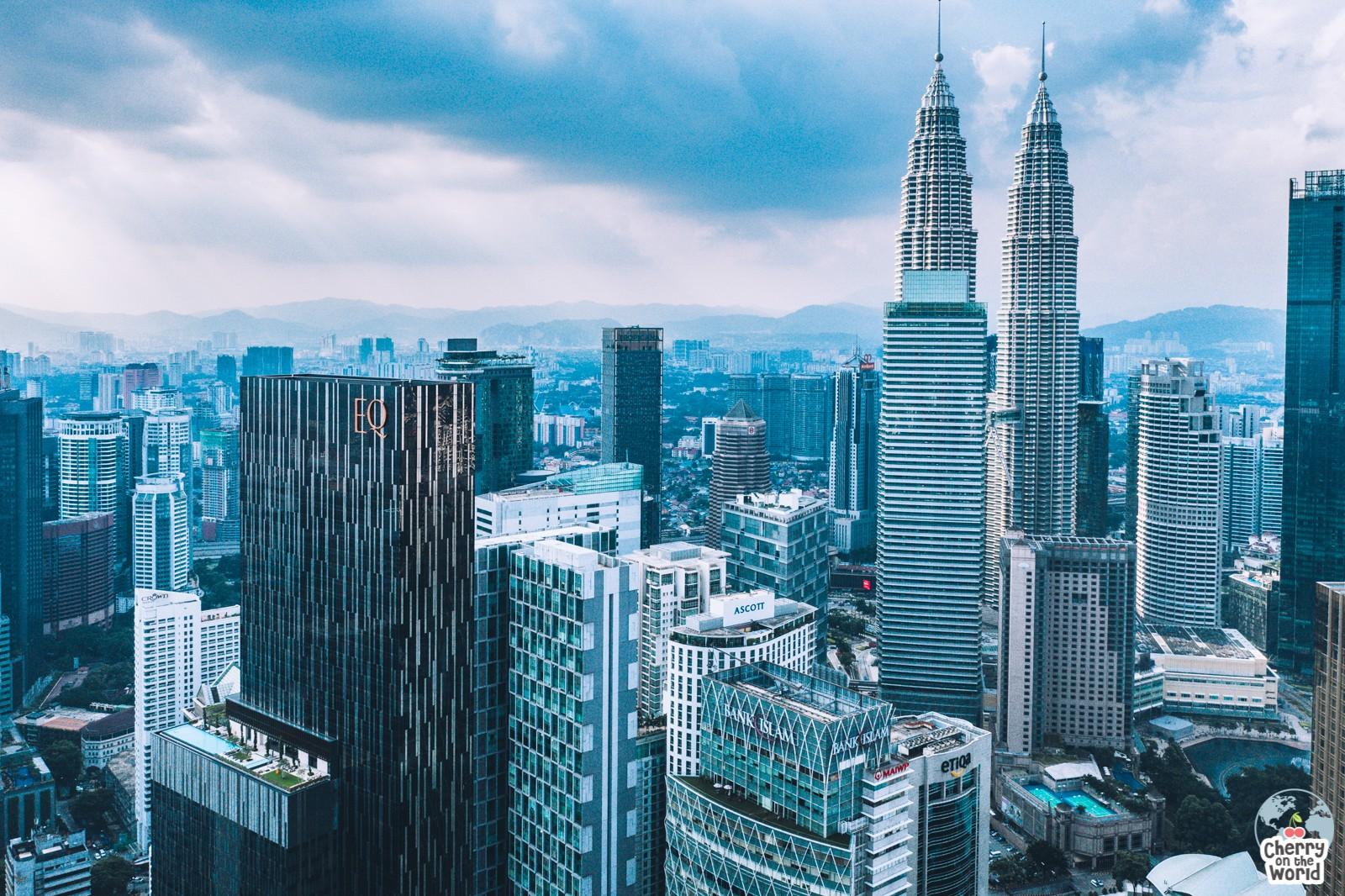 EQ review, Kuala Lumpur – Malaezia