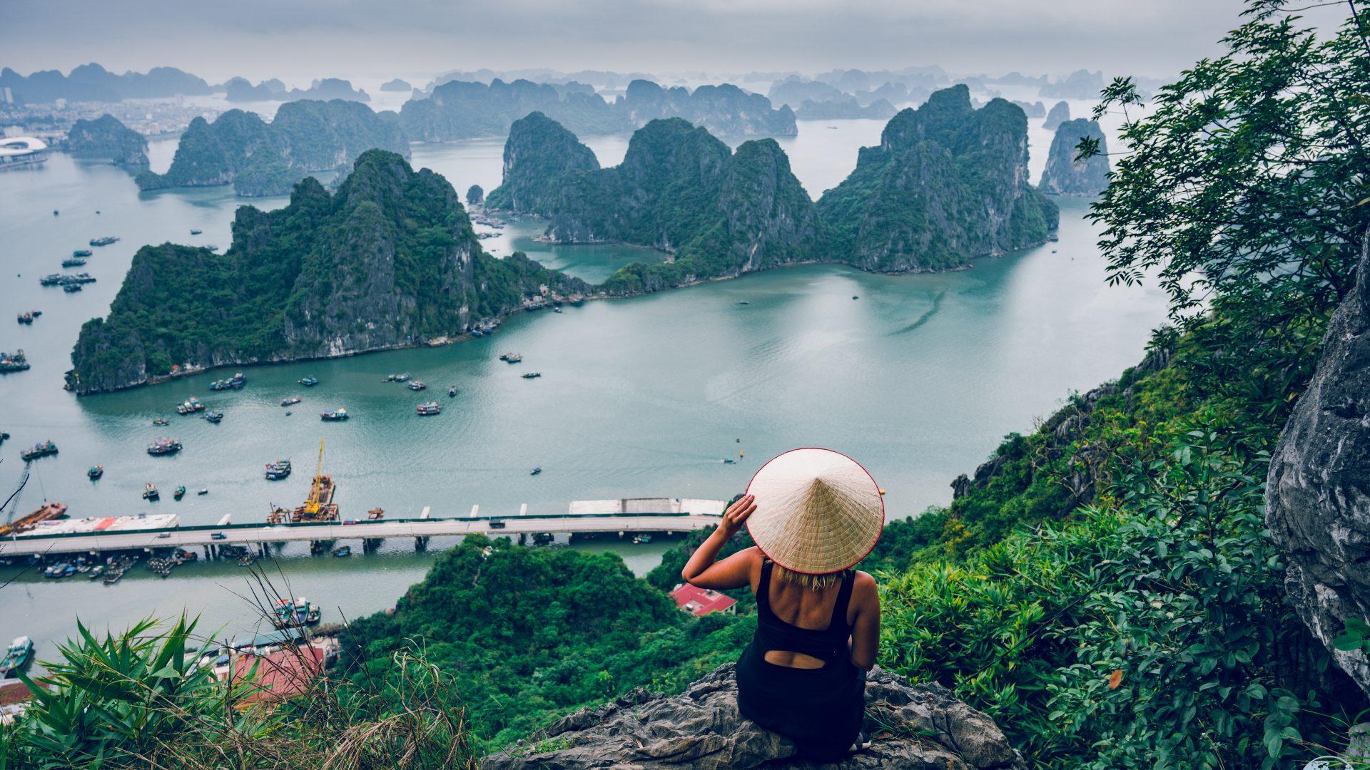 Vietnam - itinerar, atracții și buget de călătorie
