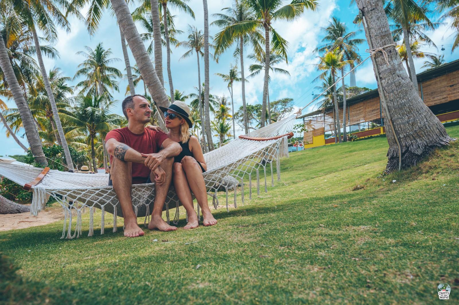 Phu Quoc - insula verde cu plaje aurii