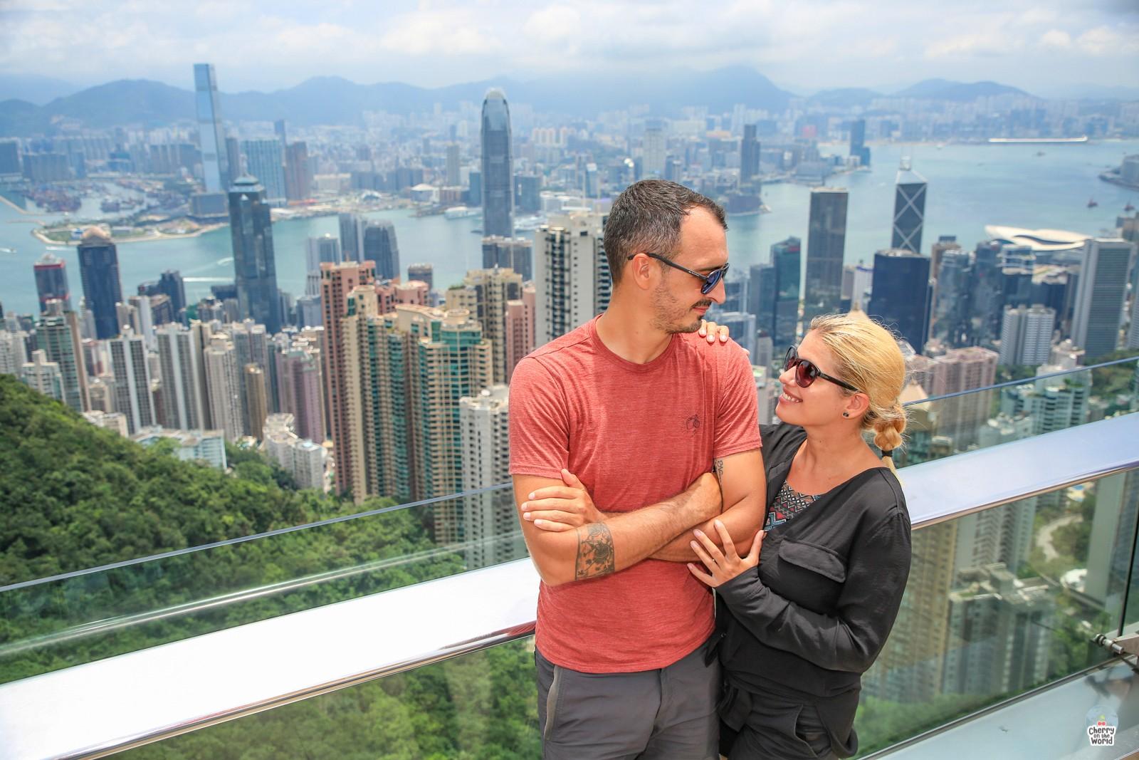Hong Kong & Macau - atracții și buget de călătorie