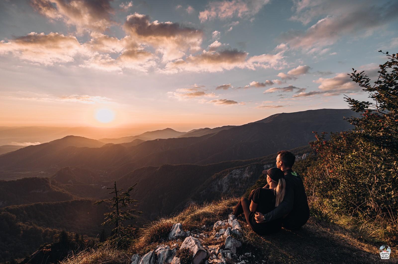 Padiș - peisaje uluitoare în Munții Apuseni